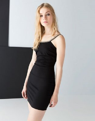 cdcb0bea331 маленькое черное платье бренд рXS- S новое  255 грн - женские ...