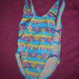Фирменный купальник в цветах 176 см