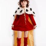 Прокат карнавальный костюм Киев-Борисполь костюм принцессы трубадурочки