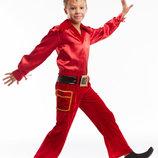 Прокат карнавальный костюм Киев-Борисполь костюм трубадура