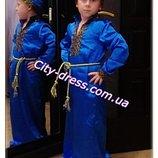 Карнавальный костюм -святого николая -прокат