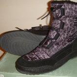 Зимние сапоги ботинки ARA GORE-tex