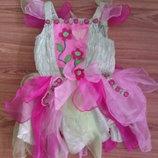 Новогоднее платье , карнавальное на 1-2 год Mothercare и 2-3 год.Tesco