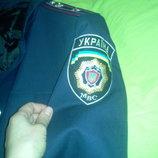 Китель Форма сотрудника милиции