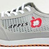 Розпродаж Літні кросівки GREY r.38 23 см