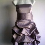 Красота Вечернее NEW LOOK- -НОВОЕ Платье-Бюстье