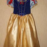 Платье Белоснежка на Прокат