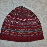 Зимняя шапочка COLIN'S.