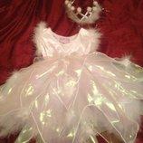 прокат карнавальный костюм карнавальное платье снежинки белоснежки принцессы