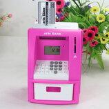 Электронная игрушка Копилка - Банкомат в наличии