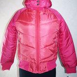 Новая куртка Puma оригинал Сша 12-14