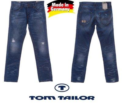 Джинсы TOM TAILOR оригинал германия W32L32 можно на 31