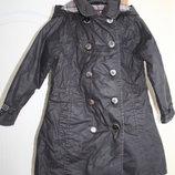 Курточка для девочки 5-6 лет рост 114 см