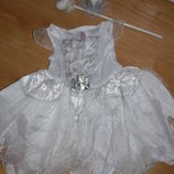 Платья для маленькой феи аксесуары