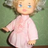Кукла Ссср веснушки