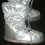 39/40р-26 см зима новые Balzar Footwear