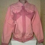Курточка - ветровка,куртка женская фирмы FATEH, б/у