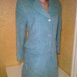 Пальто женское, б/у