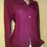 Блузка для беременных размер М фирмы INDISKA Великобритания , б/у