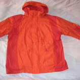 Куртка термо Crane TechTex размер M-L.Зима-Осень-Весна. Куртка с флисовой подстежкой .В идеальном со