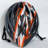 Bell Solar велосипедный шлем мужской велошлем каска 7040977