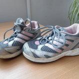 кроссовки кеды мокасины адидас adidas 15,5 см