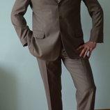костюм мужской,новый