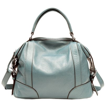 629db9471e9e Кожа. Дизайнерская стильная кожаная сумка Mida синяя: 1965 грн - большие  сумки в Киеве, объявление №6574543 Клубок (ранее Клумба)