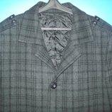 Пальто демисезонное L , 48-50р