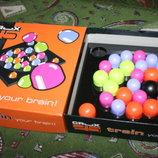 Очень интересная настольная игра-головоломка