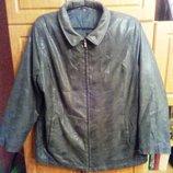 Отличная куртка пиджак р.52-54