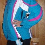 Женская лыжная куртка C&A размер М Германия. Новая.