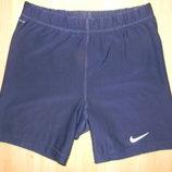 шорты Nike спортивные оригинал 46-48 р б/у