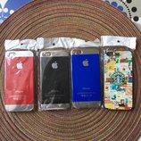 чехлы на IPHONE 5-5Sраспродажа