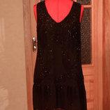 Продам нарядное платье,р-р 12