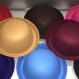 Стильные модные шляпки из фетра в наличии есть Опт