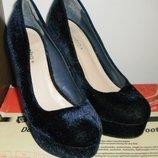 Туфли женские, размер 37 23,5 .