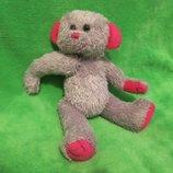 Медведь.Ведмідь.Мішка.Мишка.Мягкая игрушка.Мягка іграшка.Dowman Soft Touch.