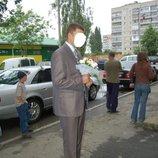 костюм Uomo Lardini мужской 52-54 р сост. нового