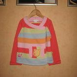 Кофта-Кадиганчик Disney Baby,1,5-2 года.