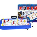 Настiльна гра Хокей Технок арт.0014 ,нова