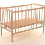 Кровать детская Новая Еко-1 со склада 600грн