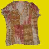 Блуза на девочку 5-7 лет