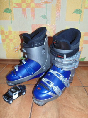 Горнолыжные ботинки Nordica F5.2.Размер-28-28,5
