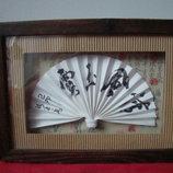 Картина в китайском стиле