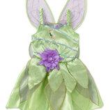 Костюм Феї або квітки на 3-5 та 6-9 років фея, цветок, квіточка, цветочка - Позняки