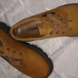 туфли ботинки брендовые Elefanten 35 размер