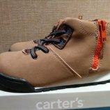 Классные ботиночки CARTERS. Оригинал