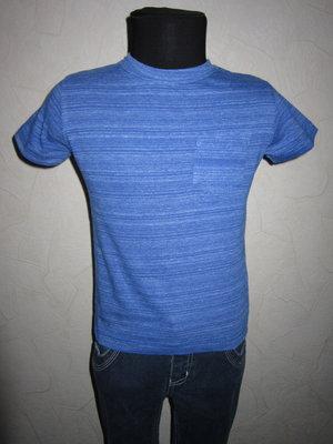 На 3 года Стильная футболка Next мальчику