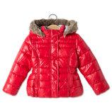 Куртка зимняя на флисе для девочек Palomino от C&A